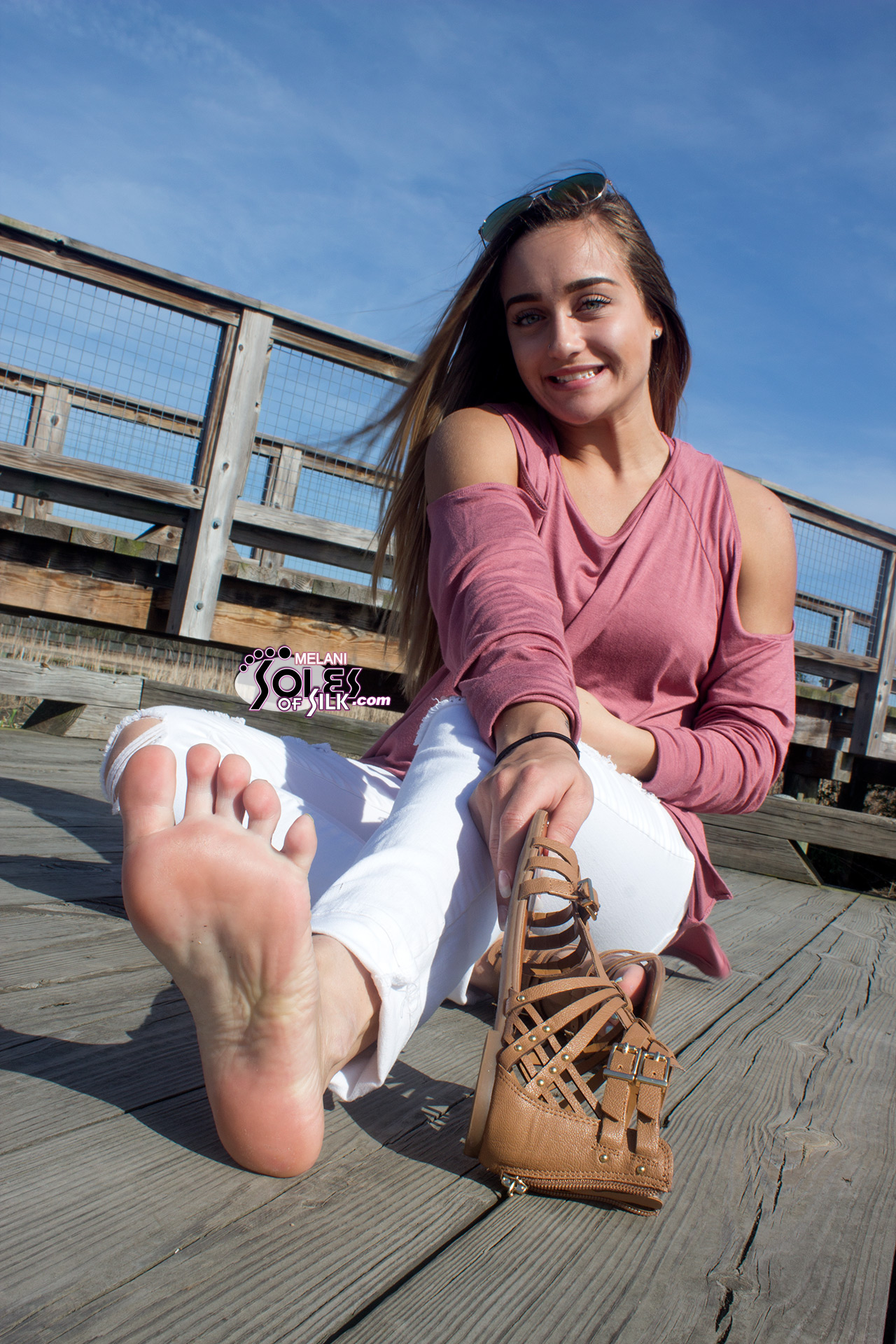18 Year Old Missionary Pov