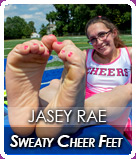 Jasey Rae's Feature Set @ Wu's Feet Links